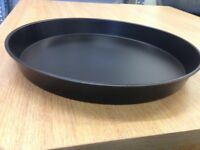 "Non Stick Pizza Pan 16"" / Pizza Shop / Take Away / Restaurant"