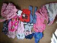 Girls clothes 4-5&5-6yrs next etc ml5