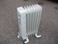 BRAND NEW DIMPLEX OIL FILLED RADIATOR ELECTRIC HEATER