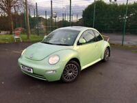 Volkswagen Beetle 1.6 Petrol
