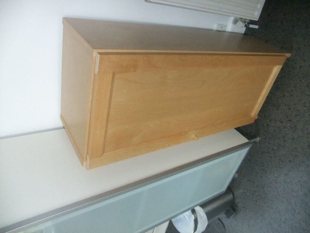 Ikea bookcase/cabinet/storage unit