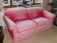 Sofa - 3 seat