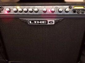 Line 6 Spider3 Amp