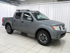 2018 Nissan Frontier --------$1000 TOWARDS TRADE ENHANCEMENT OR