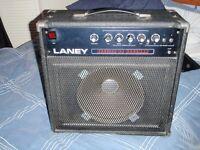 bargain bass amp !