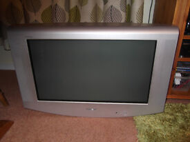 Free to collect Sony 32 inch TV. Working fine.