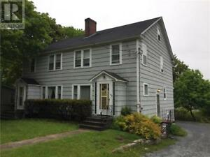 86 Mount Pleasant Saint John, New Brunswick