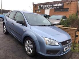 Ford Focus 1.8 TDCI **30 DAY ENGINE AND GEARBOX WARRANTY**