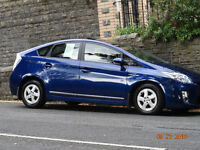 Toyota Prius Fully Loaded T-Spirit UK Model- Full Toyota Service History and MOT July 17