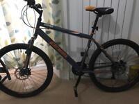 Boss Vortex Unisex Mountain bike
