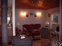 New Price for Spacious Cabin on Mobile First Pd Rd.