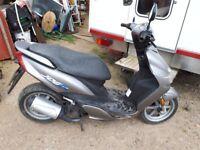 Yamaha 50cc Paioli Jogr.
