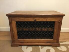 High quality solid wood cabinet