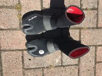 Wet suit Shoes UK 5