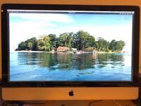 Apple I Mac 27inch Great spec