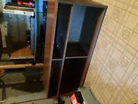 FREE TV Table and colour printer