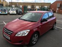 2008 Kia Ceed 1.4 Good Clean And Cheap Runner with history and mot