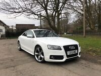 *****Audi A5 S-Line Special Edition*****Low Mileage*****Bang and Olufsen*****