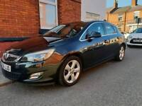 Vauxhall Astra 1.6 SRI for sale!