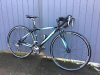 Trek 1.2 WSD 47cm Ladies Road Bike - Shimano