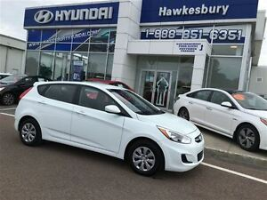 2016 Hyundai Accent GL**PURCHASED HERE**