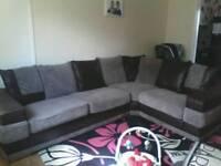 Stunning very large corner suite