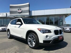 2014 BMW X1 XDrive 28i Sport Only 81,000KM