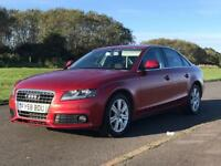 Audi A4 2.0 Diesel Automatic- 12 Months Mot