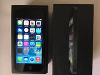 iPhone 5 Vodafone/ Lebara Excellent condition