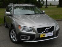 STUNNING**(10) Volvo XC70 2.4 D5 SE Geartronic AWD 5dr ***FULL VOLVO SERVICE ...