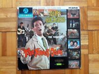 Cliff Richard and the Shadows - The Young Ones Vinyl Record - RARE 1962 UK 1st Press Collectors LP