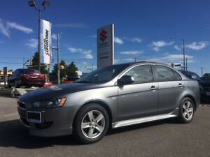2014 Mitsubishi Lancer SE ~Power Sunroof ~Sharp Unit
