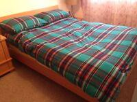 Bed Room Furniture Set.