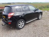 Toyota, RAV 4, Estate, 2011, Manual, 2231 (cc), 5 doors