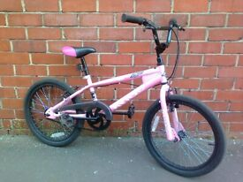 Avigo Bmx ,City Bike - Fully working order , good brakes , good condition , ready to ride .