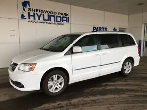 2016 Dodge Grand Caravan Crew | Lumbar Support - 7 Seater
