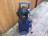 140 bar pressure washer