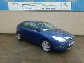 FORD FOCUS STYLE TDCI 2008 - FINANCE AVAILABLE