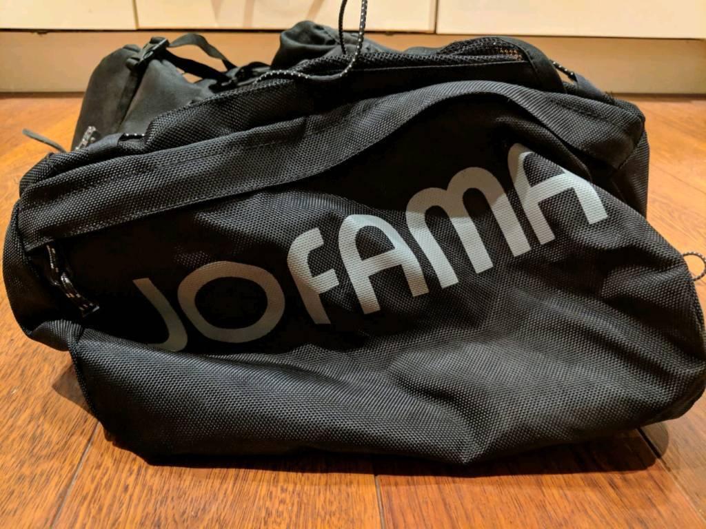 0f8b8428dbe Jofama bag   in Camberwell, London   Gumtree