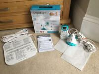 Angel Care movement & sound baby monitor