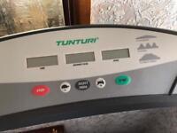 Exercise Equipment - Treadmill, Stepper & Bike