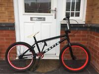 BARGAIN. MAFIA KUSH 2. EDITION BMX BIKE £75
