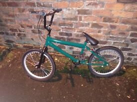 Very good condition bmx bike!!!