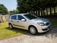 Vauxhall opel astra 1.7 cdti. New flywheel and clutch