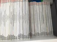 Full set of Four Four Two mag from 1994 to present.