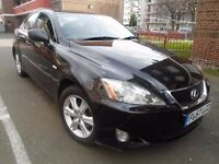 LEXUS IS 220D *** DIESEL *** FULL SERVICE HISTORY *** LOW MILEAGE *** ONLY 2995**