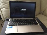 Asus notebook E200HA laptop as new 2 months old.