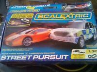 Scalextric Street Pursuit Set