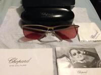 Chopaprd sunglasses