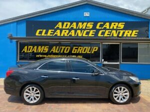 EXTREMELY WELL LOOKED AFTER 2013 CDX EDITION HOLDEN MALIBU LUXURY SPORTS SEDAN TRAVELLED LOW KMS Eagle Farm Brisbane North East Preview